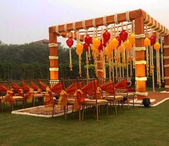 Abhinav Bhagat Events