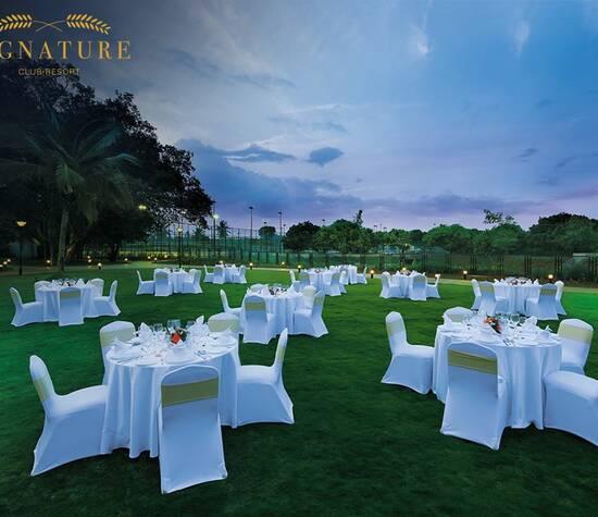 Signature Club Resort