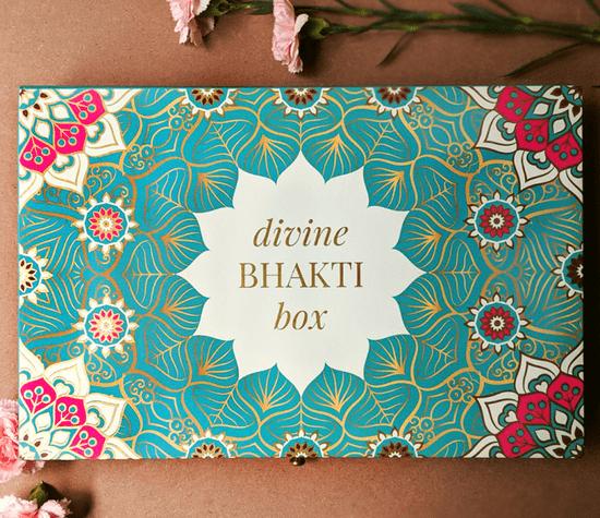 Divine Bhakti Box