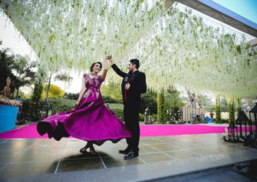 How To Choose Your Wedding Lehenga Colour