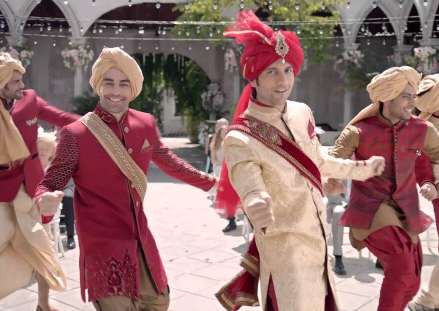 Best Of Wedding Sherwanis In Jaipur
