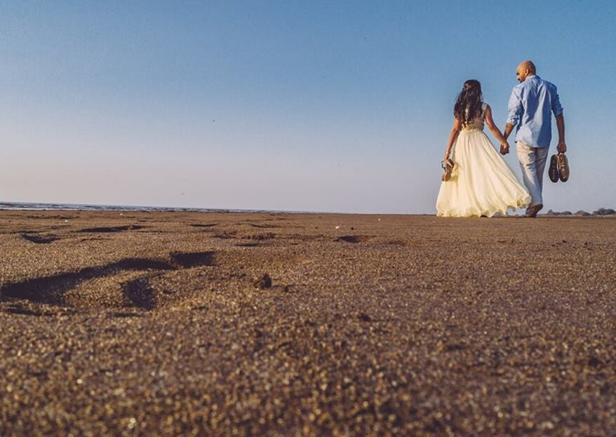 The Top 5 Photographers in Surat for your Pre-Wedding Shoot