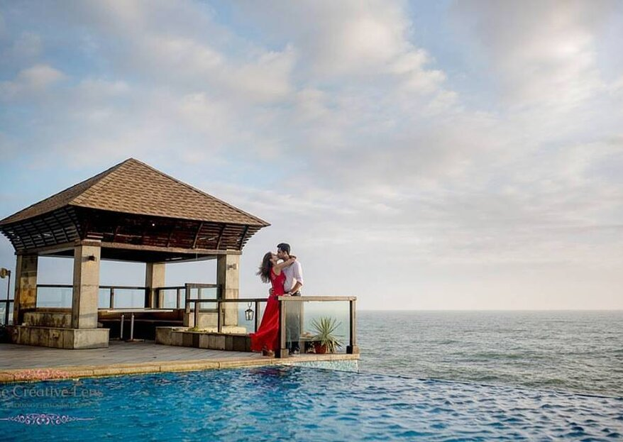 Top 5 Wedding Photographers in Goa: Remember Your Special Day