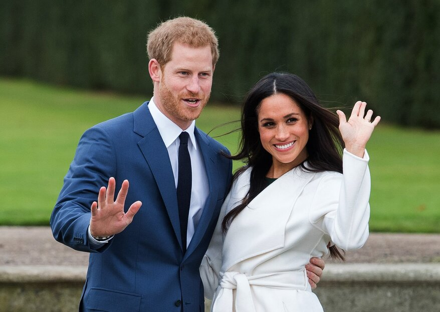 Everything You Need To Know About The Upcoming Royal Wedding