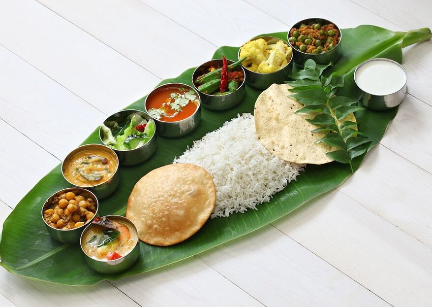 The 5 Best Wedding Caterers in Bangalore