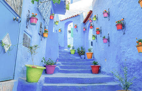 Search for your destination wedding in Morocco