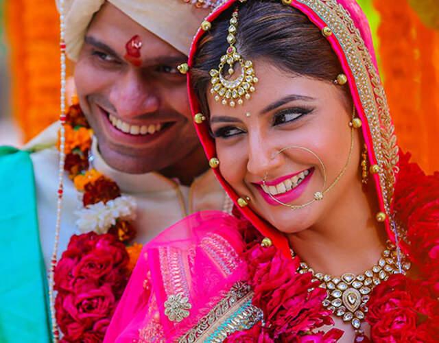 Wedding photographers in West Bengal