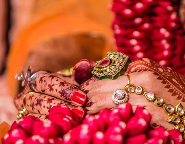 Wedding planners in Haryana