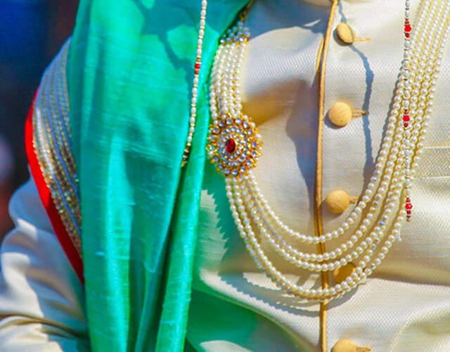 Wedding Sherwani in Kolkata