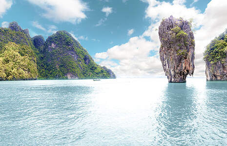 Search for your destination wedding in Thailand