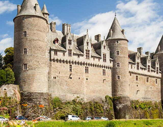 Vendors in Loire-Atlantique (44)