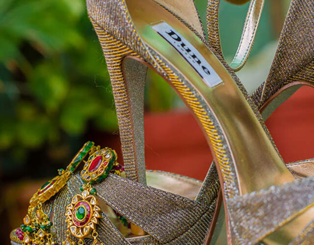 Bridal accesories & shoes in Andaman and Nicobar Islands
