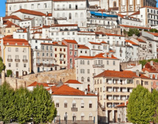 Vendors in Coimbra