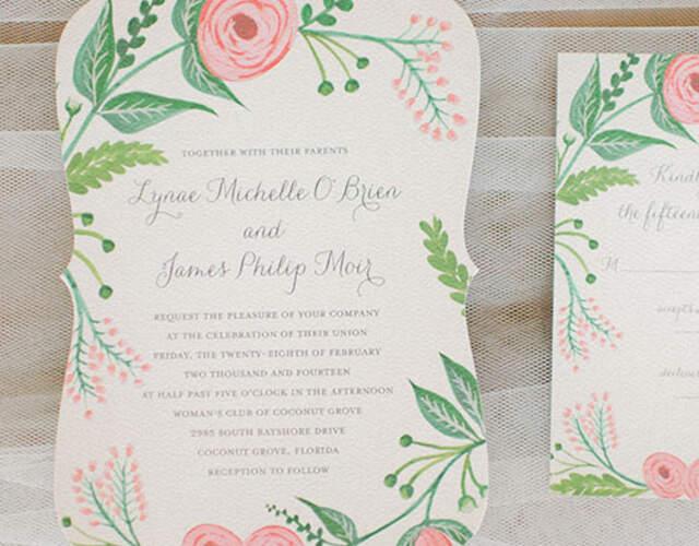 Wedding invitations & Stationery in Karnataka