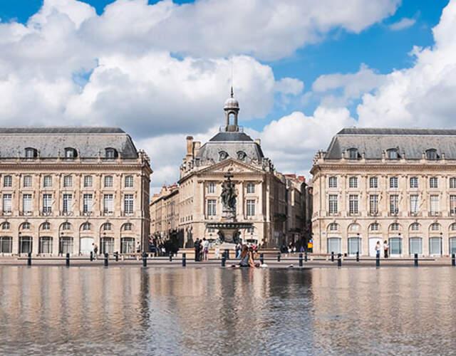 Vendors in Gironde (33)