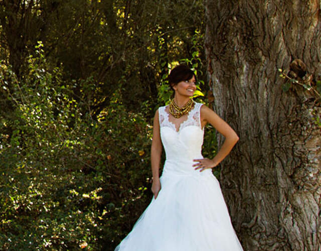 Bridal gowns in Haryana