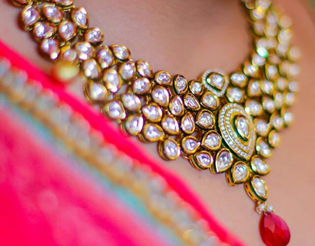 Wedding rings & jewellery in Maharashtra