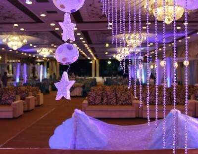 Ekanshika wedding eventzz