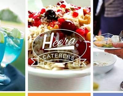 Heera Caterers