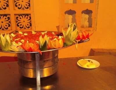 Narayani Caterer