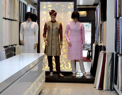 Singapuri Fabrics
