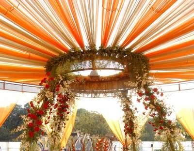 Bhawani Events Co