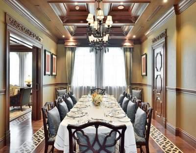 ITC Grand Bharat Hotel