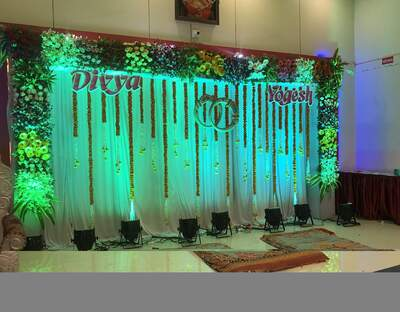 Ganraj Decorators & Events